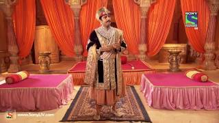 Bharat Ka Veer Putra Maharana Pratap - Episode 201 - 5th May 2014