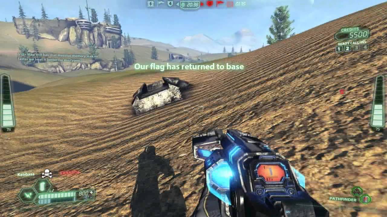 Going Fast Quotes Tribes Ascend Gotta go Fast