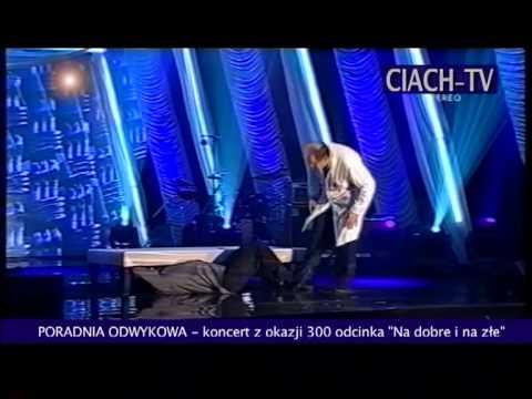 Kabaret Ciach - Poradnia odwykowa