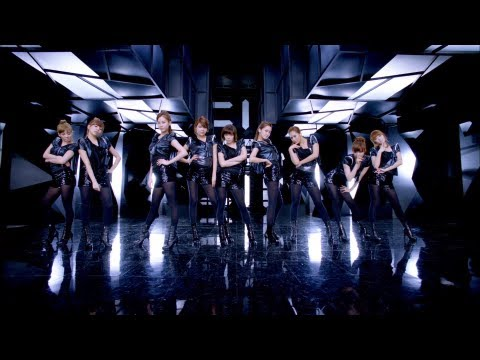 Girls' Generation 소녀시대 rundevilrun music Video (jpn Ver.) video