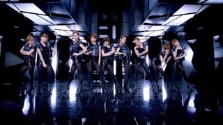 Клип Girls Generation - Run Devil Run (Japanese version)