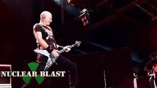 ACCEPT - Stampede - Restless & Live (live clip)