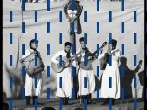 Los Cantores del Alba - La Felipe Varela