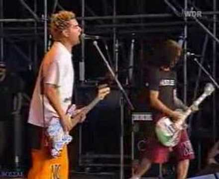 Nofx - Six Pack Girl - 1996 video