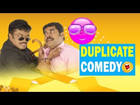 Duplicate Full Comedy