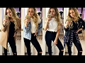 HOW TO MAKE ANY BASIC OUTFIT LOOK GOOD! / FASHION HACKS
