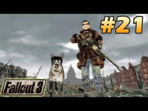 Fallout 3 - Ep.21 : Musique Maestro ! - Playthrough FR HD par Fanta