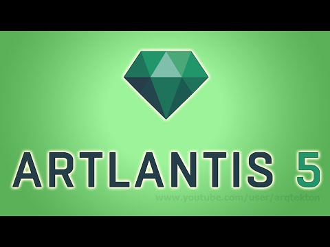 Speed up your renderings with Artlantis 6. 5 - Artlantis