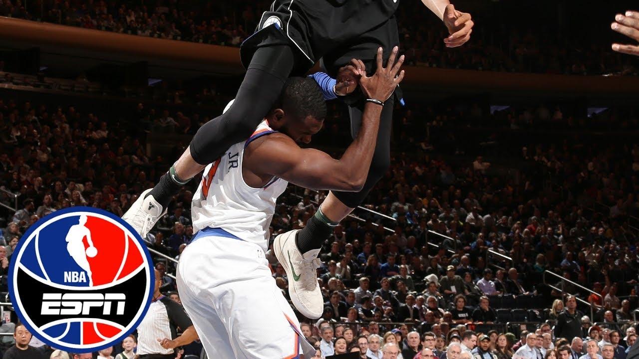 Jalen Rose says Giannis Antetokounmpo's dunk isn't a top-5 dunk of all time| NBA Countdown | ESPN