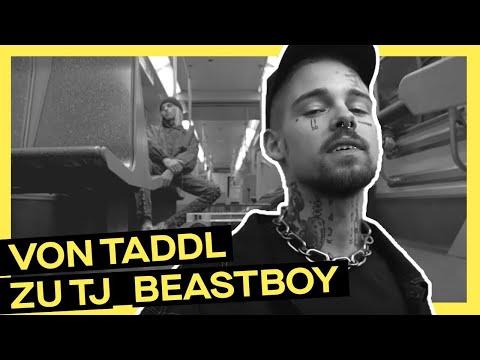 Download TJ_beastboy aka Taddl: Vom YouTuber zum Rapper II PULS  Analyse Mp4 baru