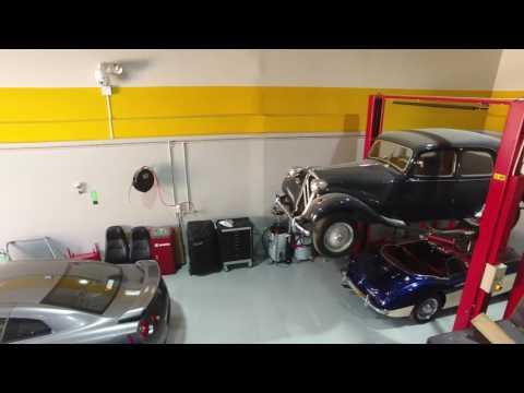 Classic Cars Restoration Services Classic Cars In Dubai UAE - Classic car shop