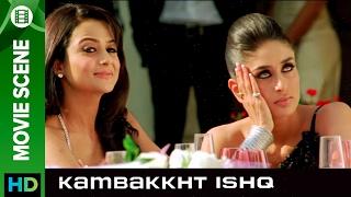 download lagu Who Understands Love?  Kambakkht Ishq  Movie Scene gratis