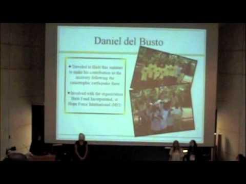 2011 The Tatnall School.m4v - 11/16/2011