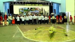 Ang Sakayanon - Garcia-Hernandez