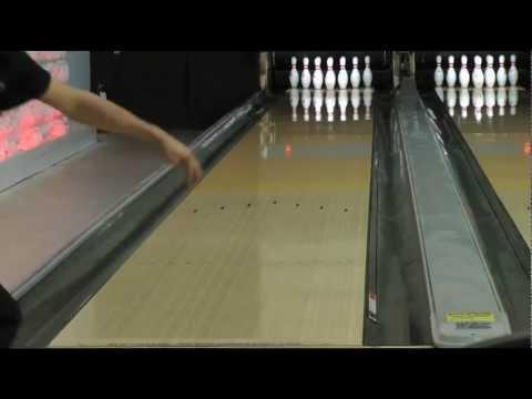 bowlingball.com Pyramid Bowling Gathering: Chosen Path Ball Reaction Video Review