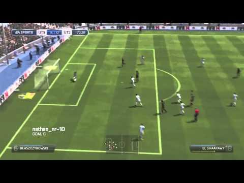 FIFA 14 — голы недели, пятая подборка