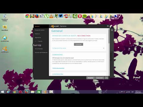 Cómo Instalar y Activar Avast! Premier 2014   Antivirus con licencia hasta el 2050