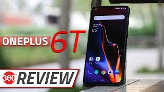 OnePlus 6T Review   Worthy Successor to OnePlus 6?
