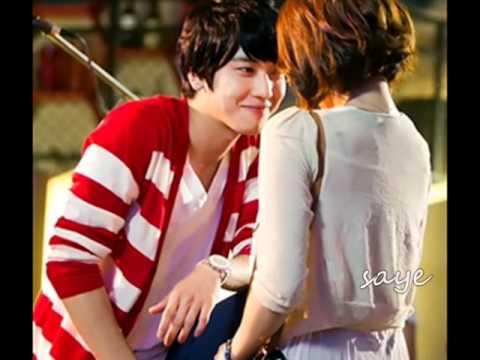 25 jung yong hwa amp park shin hye youtube