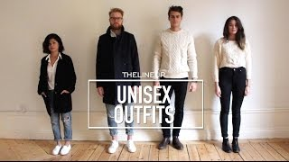 Unisex Outfits
