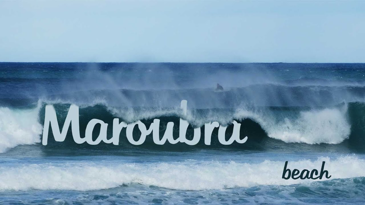 Maroubra Beach Surf Shop Surf Maroubra Beach