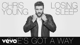 Chris Young She's Got A Way