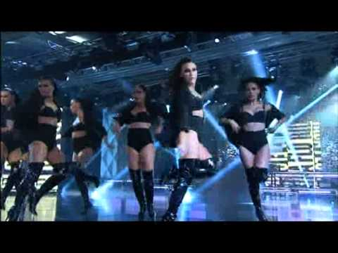 Flo Rida - Good Feeling - Live on Australian TV - Logie Awards