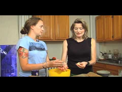 Cooking the Books Episode 14: Jennifer Egan