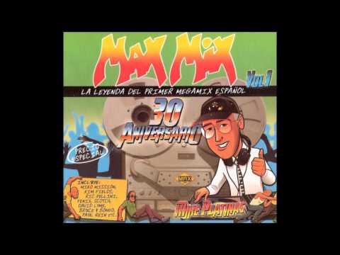 Max Mix 30 Aniversario Megamix