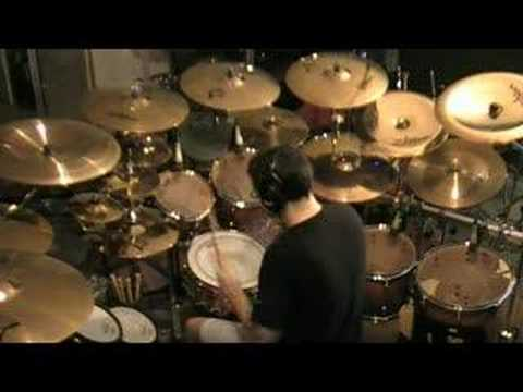 Drumcover Of toxicity By System Of A Down video