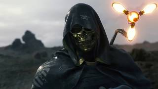 Death Stranding TGS 2018 Trailer - Official Gameplay Video
