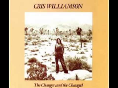 Sweet Woman - Cris Williamson