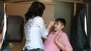 Дмитрий Прянов и Юлия Калина - Счастье мое