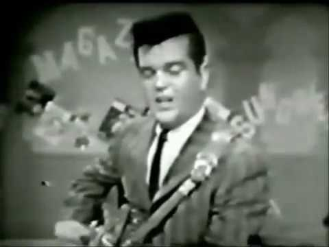 Twitty Conway - Its Only Make Believe