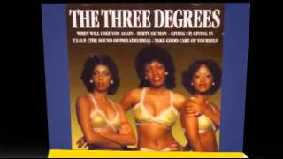 Watch Three Degrees Get Your Love Back video