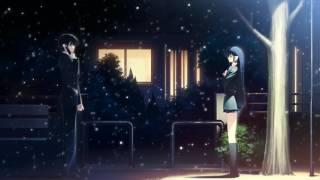 """White Album 2 - """"Twinkle Snow"""" by Kazusa Touma"""