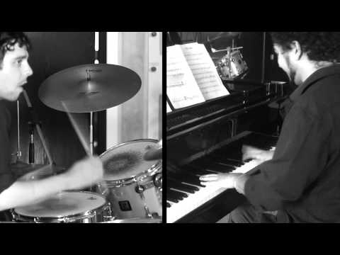 Mathieu Franceschi Trio - Last Attempt