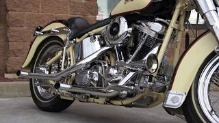 1989 Heritage Softail FLST For Sale~Custom Bike~Show Winner Every Time~No Expense Spared!
