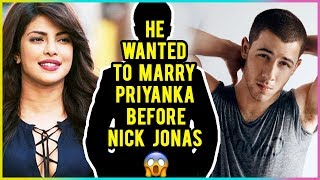Priyanka Chopra Rejected This Hollywood Stars Love Proposal Before Meeting Nick Jonas