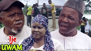 Ije Uwam Season 1&2 -  Chiwetalu Agu 2019 Latest Nigerian Nollywood Igbo Movie Full HD