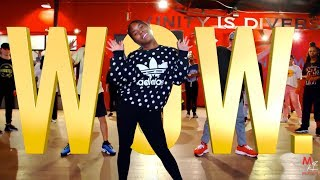 Post Malone 34 Wow 34 Phil Wright Choreography Ig Aphil Wright