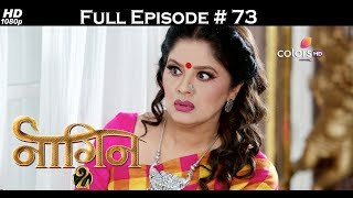 Naagin 2 - 18th June 2017 - नागिन 2 - Full Episode HD