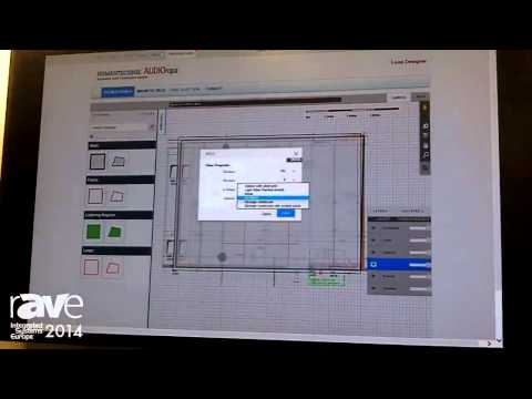 ISE 2014: AUDIOropa Introduces Its New Planning Software