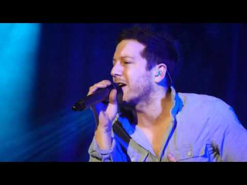 Matt Cardle - Walking On Water