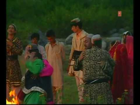 Gallaan Hoee Beetiyaan-2 (sad Song Himachali) - Fulmu Ranjhu video