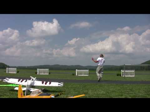 slrcfa - Gateway Jet Rally - 6/13/09 - Saturday Highlights 2 of 3