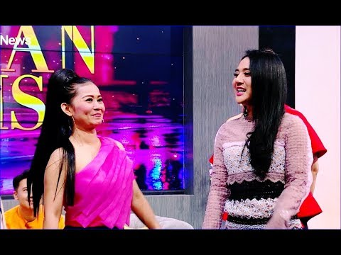 Download  Asyiknya Adu Goyangan 'Ikan Asin' Bella Nova vs Tiara Marleen Part 02 - HPS 10/10 Gratis, download lagu terbaru