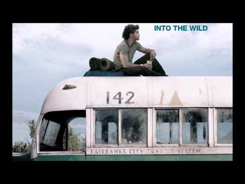 Trilha Completa do Filme Na Natureza Selvagem Completa - Into the Wild Soundtrack