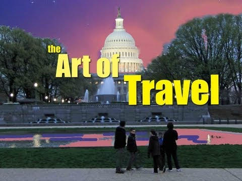 DC  Art of Travel