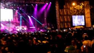 J-Balvin Evento 40 2012.MOV